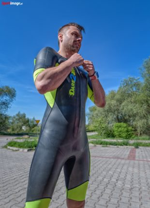 swimrun, open water
