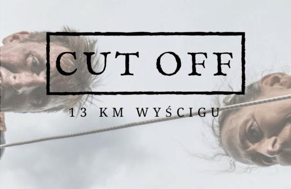 cut off swimrun