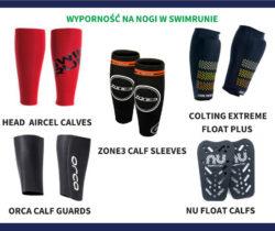 float calf wypornosc na nogi
